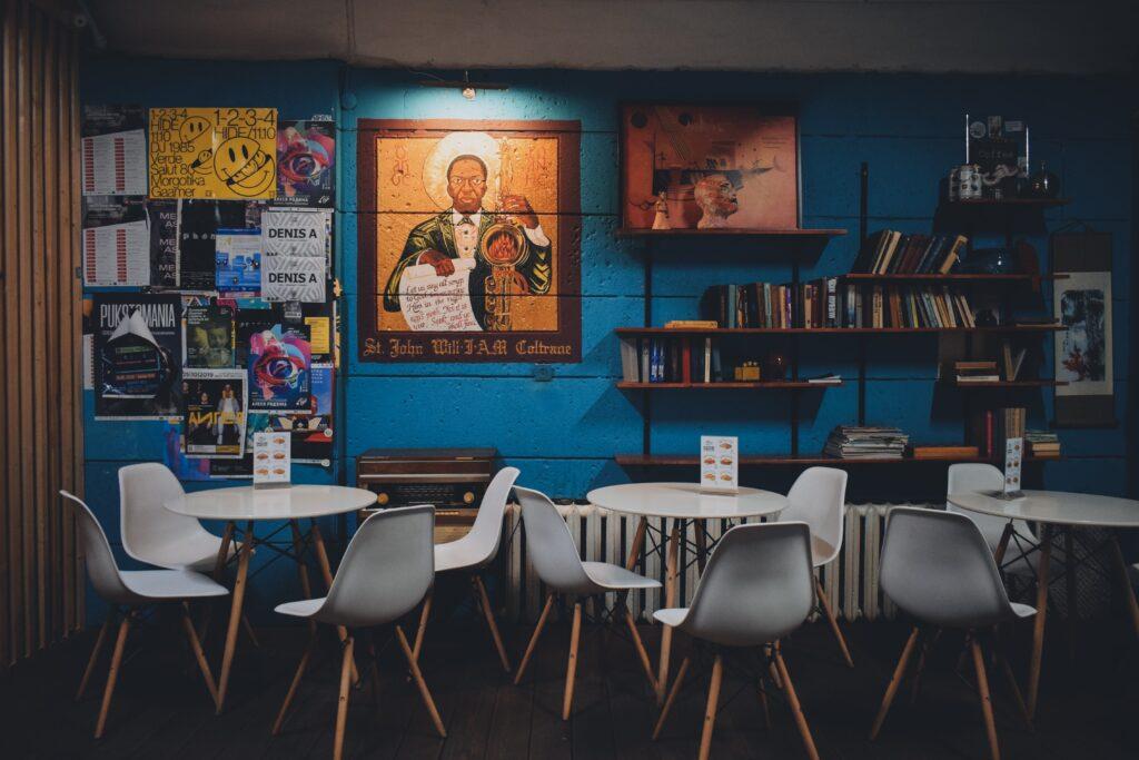 Bộ bàn ghế hiện đại