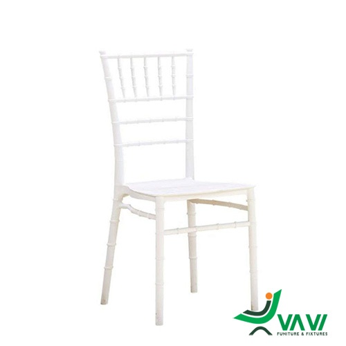 Ghế Tiffany màu trắng