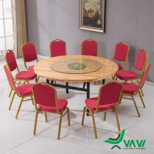 Bộ bàn ghế nhà hàng tiệc cưới