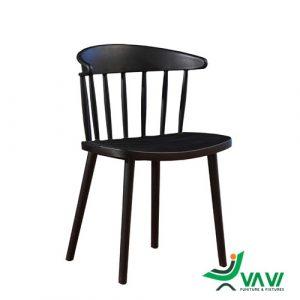 ghế nhựa cho quán trà sữa