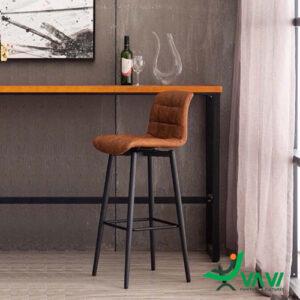 Ghế quầy bar cổ điển cao cấp nhập khẩu Hà Nội