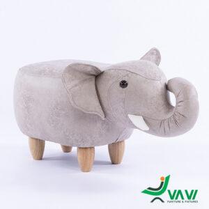 Ghế thú cưng hình con voi dễ thương