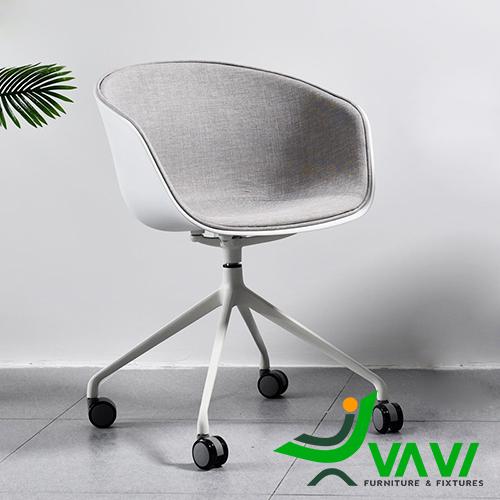 Ghế chân xoay văn phòng hiện đại