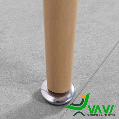 chân Bàn bar cao hình chữ nhật
