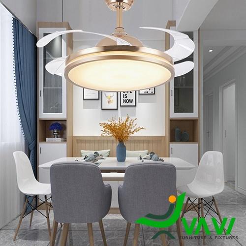 Bộ bàn ăn 6 ghế hiện đại đẹp
