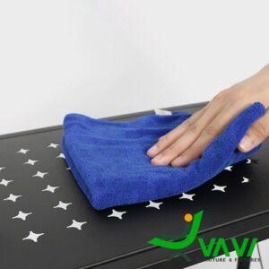 Vật liệu dễ vệ sinh