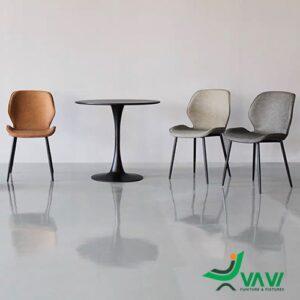Bộ bàn 3 ghế phong cách cổ điển sang trọng nhập khẩu