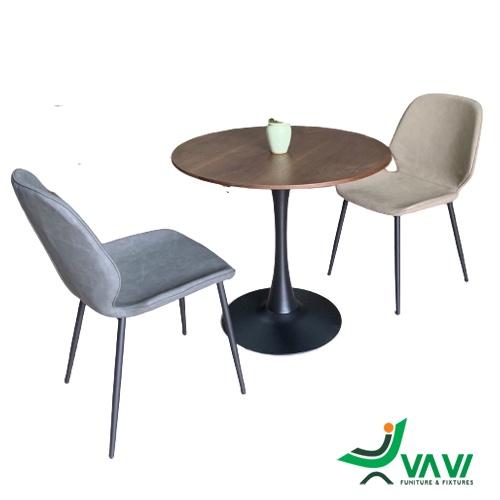 Bộ bàn ghế phong cách cổ điển sang trọng nhập khẩu